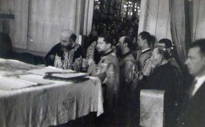 Πατριαρχικὸ καὶ Συνοδικὸ συλλείτουργο